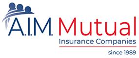 AIM Mutual Insurance Logo