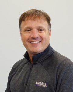 Jeffrey Mongeon Chief Insurance Officer