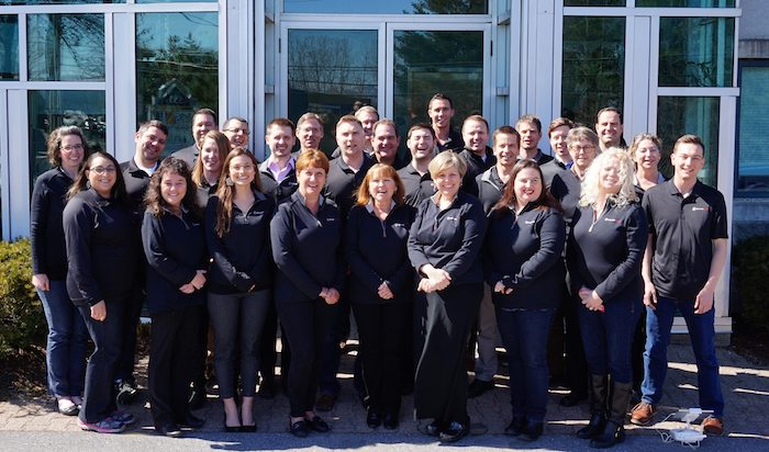 Winooski Insurance Group Photo