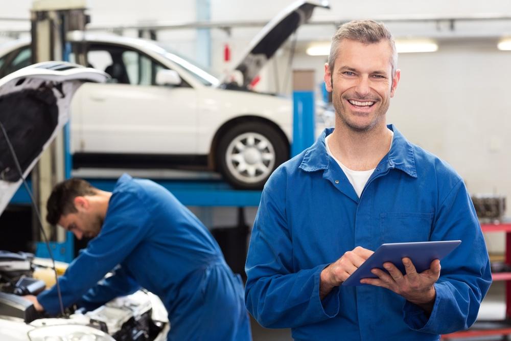 Auto Dealership Service
